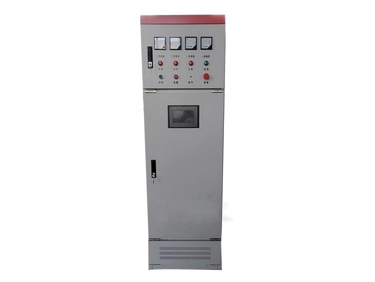 PLC触摸屏自动控制2米高压电源柜