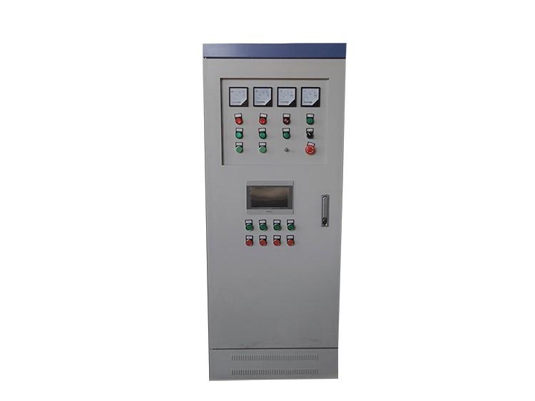 PLC触摸屏自动控制高压电源柜
